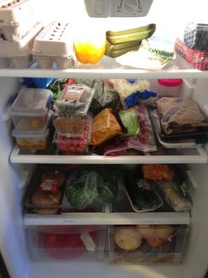 Biogenic food