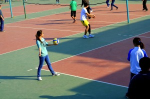Coaching, Training, Sports, Volleyball