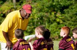 Coach, coaching, sports, training, exercise