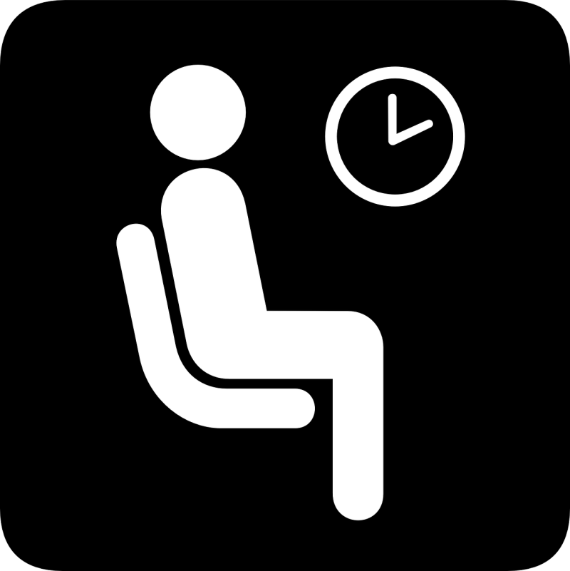 Sitting, Chair, Daily, Movement